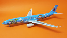 BTS01 | 1:200 | Airbus A330-300 China Eastern B-5976,'Toy Story' (with stand)