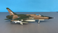 AV440028 | Miscellaneous 1:144 | F-105 Thunderchief USAF 069 RU, 355 TFW, 357 TFS, 'Cherry Girl' (Avioni-x model)