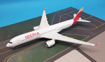 IF350IB001 | InFlight200 1:200 | Airbus A350-900 Iberia EC-MXV (with stand)