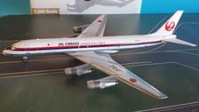 AC219280 | Aero Classics 200 1:200 | DC-8-50F JAL Cargo N100JJ
