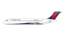 GJDAL1738 | Gemini Jets 1:400 1:400 | Boeing 717-200 Delta N896AT