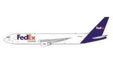 GJFDX1769 | Gemini Jets 1:400 1:400 | Boeing 767-300F FedEx N103FE