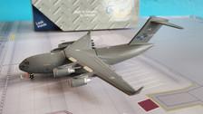 GMNAT080   Gemini Jets 1:400 1:400   C-17 Globemaster III NATO Papa SAC-03