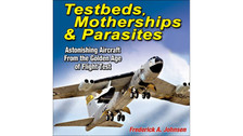 9781580072410 | Books | Testbeds, Motherships & Parasites - Frederick A. Johnsen