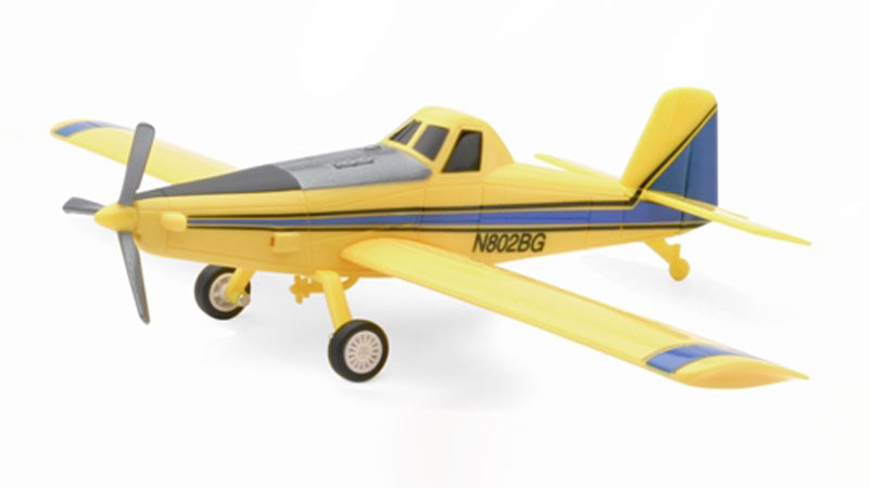 NR20643 | New Ray 1:60 | Air Tractor AT-502B N802BG (Sky Pilot