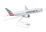 SKR827 | Skymarks Models 1:200 | Boeing 787-8 American Airlines N800AN