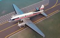 AC219328 | Aero Classics 200 1:200 | Curtis C-46 Reeve Aleutian N9852F