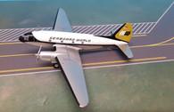 AC219329 | Aero Classics 200 1:200 | Curtis C-46 Seaboard World N10427