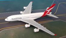 GJQFA1783 | Gemini Jets 1:400 1:400 | Airbus A380-800 Qantas VH-OQF,'2017 Colours'
