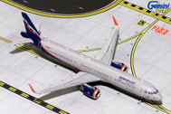 GJAFL1497 | Gemini Jets 1:400 1:400 | Airbus A321S Aeroflot VP- BAF