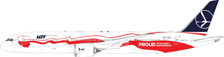 PH11482 | Phoenix 1:400 | Boeing 787-9 LOT SP-LSC, 'Independence' | is due: August 2018