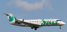 LH2193   JC Wings 1:200   Bombardier CRJ200 Air Canada Jazz C-FDJA, 'Green' (with stand)   is due: August 2018