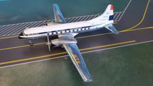 559393   Herpa Wings 1:200 1:200   Convair 340 KLM PH-TGD