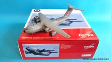 559447 | Herpa Wings 1:200 1:200 | Airbus A400M Atlas RAF ZM416, Brize Norton