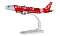 612081   Herpa Snap-Fit (Wooster) 1:200   Airbus A320neo Airasia 9M-AGB   Is due: September 2018