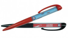Redfloatingpen | Gifts | Red Arrows Floating Hawk Pen