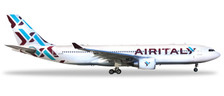 532624 | Herpa Wings 1:500 | Airbus A330-200 Air Italy EI-GFX | is due: November / December 2018