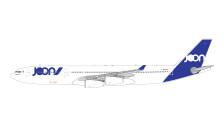 GJJON1765 | Gemini Jets 1:400 1:400 | Airbus A340-300 Joon F-GLZP