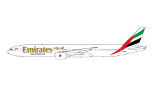 G2UAE771 | Gemini200 1:200 | Boeing 777-300ER Emirates A6-ENU, 'New Expo 2020' | is due: September 2018