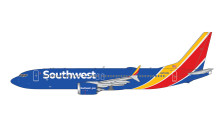 GJSWA1811 | Gemini Jets 1:400 1:400 | Boeing 737 MAX 8 Southwest N8706W | is due: September 2018