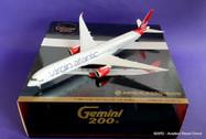 G2VIR731 | Gemini200 1:200 | Airbus A350-1000 Virgin Atlantic G-VXWB