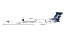 GJPOE1519 | Gemini Jets 1:400 1:400 | Dash 8 Q400 Porter Airlines C-GLQC, Canada's 150th | is due: September 2018
