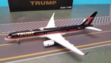 NG53019 | NG Models 1:400 | Boeing 757-200 Trump N757AF