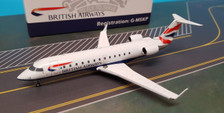NG52011 | NG Model 1:200 | Bombardier CRJ200LR British Airways G-MSKP