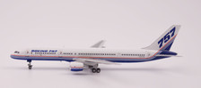 NG53002 | NG Model 1:400 | Boeing 757-200 House Colours N757A, 'White' | is due: September 2018