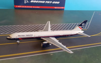 NG53018 | NG Model 1:400 | Boeing 757-200 British Airways G-BIKN, '1st Landor 757'