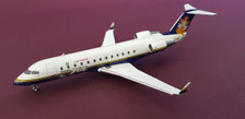 NG51005 | NG Model 1:200 | Bombardier CRJ100ER Canadair House Colours C-GVRJ