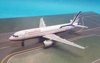 IF3201217 | InFlight200 1:200 | Airbus A320 Canadian C-FNVV (with stand)