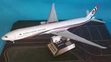 ARDLE004   ARD200 1:200   Boeing 777-300ER Biman Bangladesh (with stand)