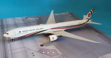 ARDLE004 | ARD200 1:200 | Boeing 777-300ER Biman Bangladesh (with stand)