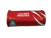 RedsRA14 | Gifts | Red Arrows Tubular Pencil Case