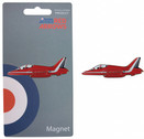 RedsRA36 | Gifts | Red Arrows Hawk Fridge Magnet