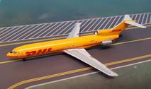 AC419373 | Aero Classics 1:400 | Boeing 727-200 DHL 9M-TGH