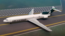 AC419378 | Aero Classics 1:400 | Boeing 727-200 Mexicana XA-MEE