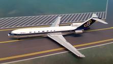 AC419380 | Aero Classics 1:400 | Boeing 727-200 Olympic Airways SX-CBE