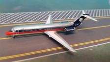 AC419382 | Aero Classics 1:400 | DC-9-30 Aeromexico XA-AMD