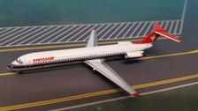 AC419323 | Aero Classics 1:400 | DC-9-50 Swissair HB-IST
