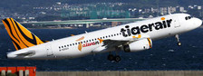 XX2223 | JC Wings 1:200 | Airbus A320 Tigerair Taiwan B-50003 (with stand) | is due: October 2018