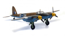 S7200003 | 1:72 | DH.98 Mosquito Mk. VI HR399 OB-R, India 1945 (Solido Models)