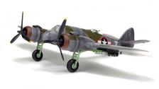 S7200005 | 1:72 | Bristol Beaufighter Mk. VI X7929, Corsica 1944 (Solido Models)