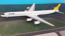 B-DC8731017B | InFlight200 1:200 | Douglas DC-8-73 Condor D-ADUC (with stand)
