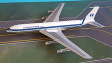 IF7070918P | InFlight200 1:200 | Boeing 707-300 Worldways Canada C-GGAB (with stand)