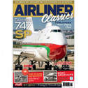 ALCLASS9 | Key Publishing Magazines | Airliner Classics - Boeing 747SP