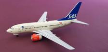 PMLNRRY | Panda Models 1:400 | Boeing 737-600 SAS LN-RRY, 'Signe Viking' | is due