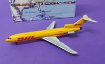 ACYV236T   Aero Classics 1:400   Boeing 727-200F DHL Venezuela YV-236T