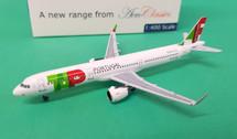 ACCSTJI | Aero Classics 1:400 | Airbus A321 TAP Portugal CS-TJI